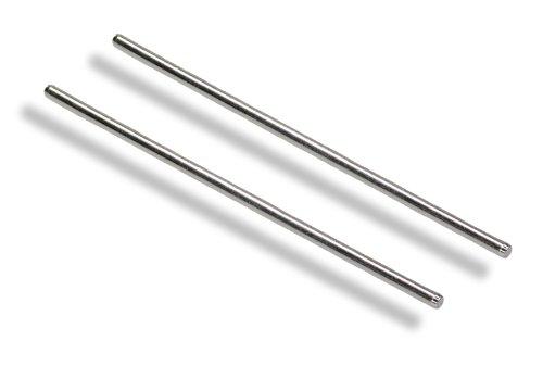 Medionic eAG85 Original Silber - Elektroden für Ionic - Pulser, 1 Stück