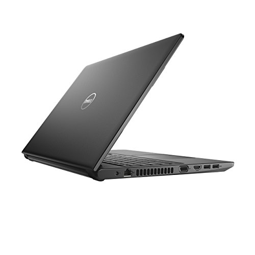 Dell Vostro 3578 15.6-inch Laptop (8th Gen i5-8250U/8GB/1TB/DOS/2GB Graphics), Black