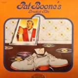 Pat Boone's Greatest Hits (Famous Twinsets) [2 VINYL LP SET] [STEREO]