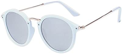 Highdas dise?ador de la vendimia Gafas de sol de la manera mujeres de los hombres gafas de sol del ojo de gato Eyewear UV400
