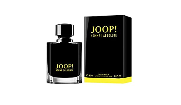 d89ea7ea4 Joop! Homme Absolute Eau de Parfum Spray For Men 80ml: Amazon.co.uk: Beauty