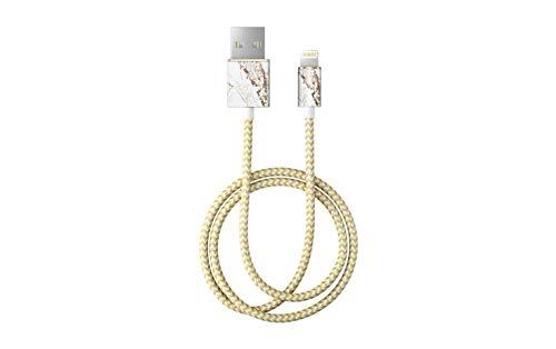 iDeal Of Sweden Carrara Gold Lightning-Kabel (1m)