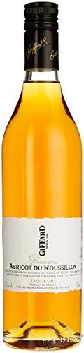 Giffard Abricot du Roussillon (Aprikose Likör) Früchte (1 x 0.7 l) - Aprikosen-likör