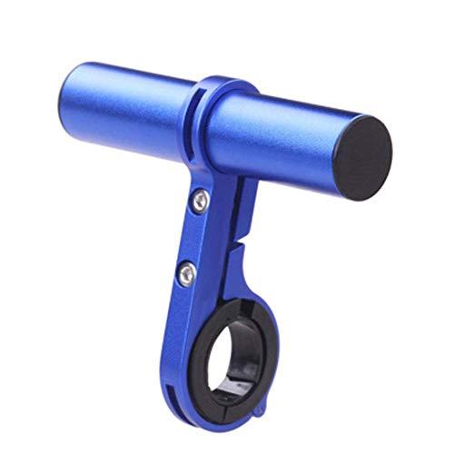 Manillar Bici extensión suplemento Fibra Carbono