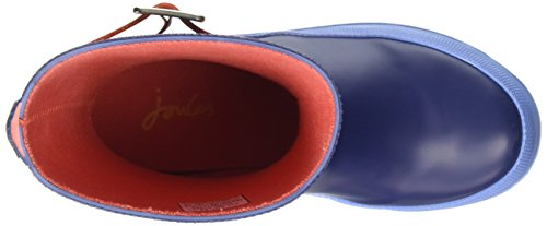 Tom Joule Field Welly Jungen Stiefel Blue (True Blue)