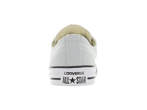 Converse Ct Coat Wash Ox, Damen Sneakers Mouse/white/black