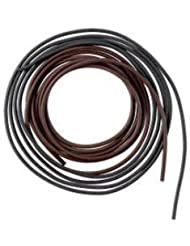 Prowess tube anti-tangle transparente (1.5mm)