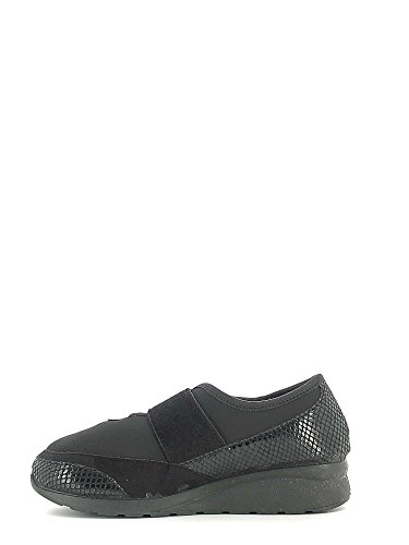 GRUNLAND SC2919 Pantofola Donna Nero