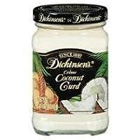 Dickinson's Creme Curd Coconut -- 9.5 oz by Dickinson's preisvergleich bei billige-tabletten.eu