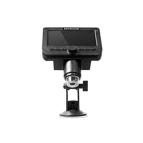 Fannty Cámara microscopio industria 1080P Hdmi Usb