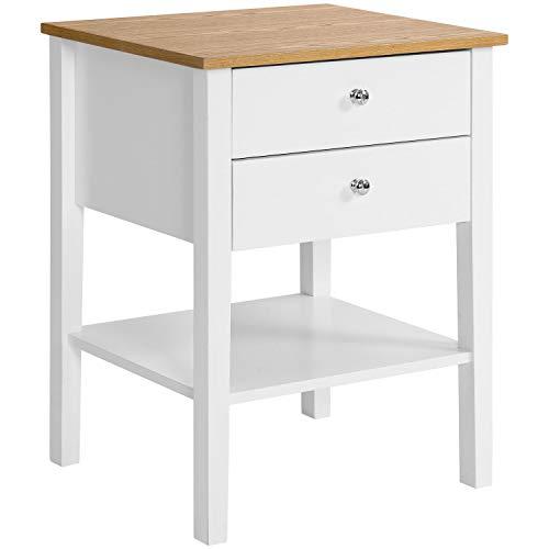 SEAPHY Nachttisch Wohnzimmer Schrank Sideboard mit Schublade für Wohnzimmer Schlafzimmer Wohnzimmer Home Storage Unit Regal Nachttisch   Schlafzimmer > Nachttische   SEAPHY
