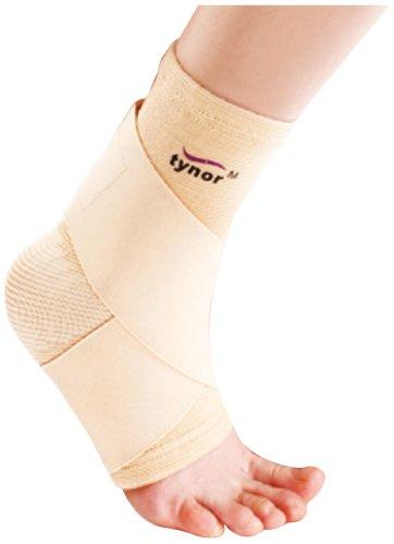 Tynor Ankle Binder - Medium (Color May Vary)