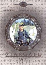 STARGATE SG 1: L'intégrale de la saison 2, DVD/BluRay