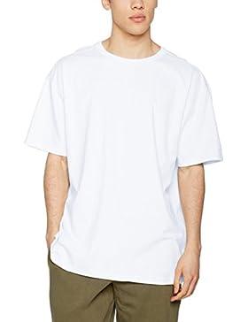 Urban Classics Oversized Tee, Camiseta para Hombre