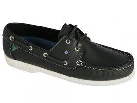 Dubarry Admirals Deck shoe, uomo, Navy, 6 Navy