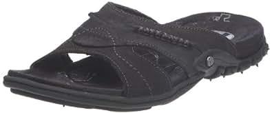 CAT Footwear Men's Radii Black Sandal P714763 12 UK