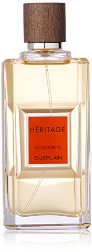 Heritage By Guerlain For Men (Eau De Toilette, 100 ML)