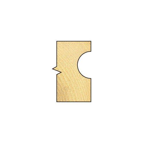 Trend - Bearing geführte versenkt bead cutter - 8/20X1/4TC