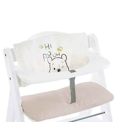 Hauck 667606 Highchairpad Deluxe, beige