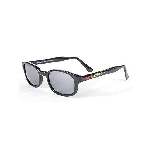 KDS Brille kd' S-Flame Silver Mirror 30110