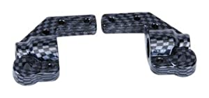 Graupner 90190.113  - Fijacin para proteger la horquilla de fibra de carbono importado de Alemania