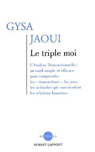 Le triple moi par Gysa Jaoui