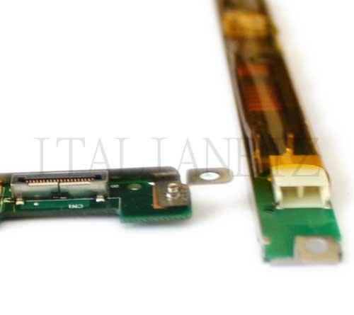 ITALIANBIZ LCD Inverter Backlight für Notebook kompatibel mit Dell Inspiron 6000600m e142470 -