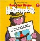 Hotzenplotz, CD-Audio, Folge.2, Neues vom Räuber Hotzenplotz, 1 CD-Audio - Otfried Preußler, Egon L. Frauenberger, Hans Baur, Axel Muck, Hans Bergmann