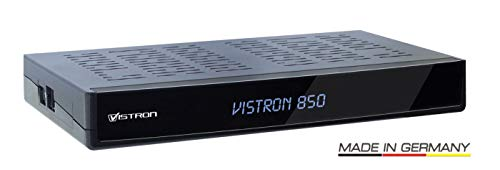Vistron VT850 DVB-C Radio Tuner ...
