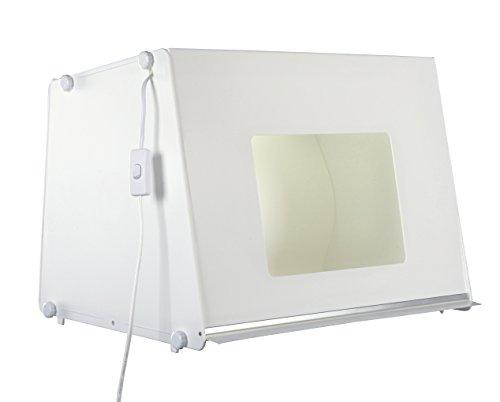 Bresser PH50 Fotostudio Box mit Licht