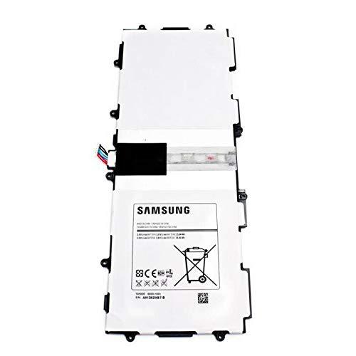 batteria tablet samsung tab 3 Batteria T4500E Samsung per Samsung Galaxy Tab 3 10-1 P5200