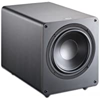 Indiana Line BASSO830 - Subwoofer, colore: