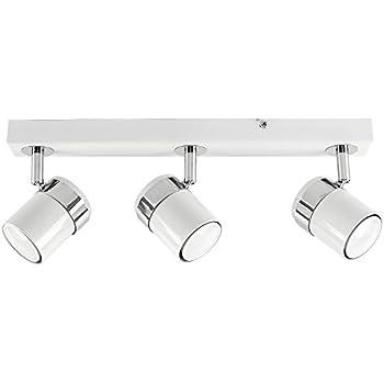 Philips Myliving Star 4 Bar Spotlight Ceiling Light