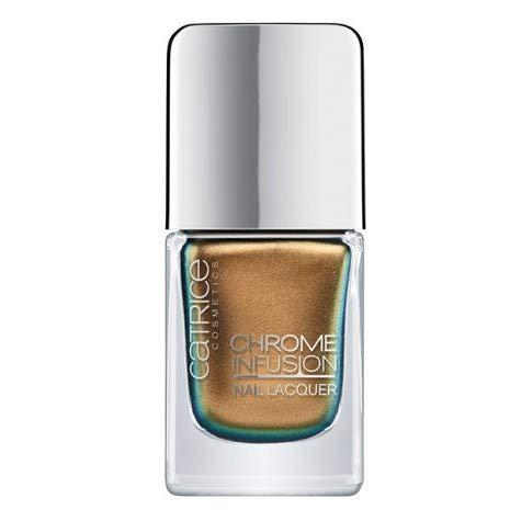 Catr. chrome infusion esmalte de uñas 05