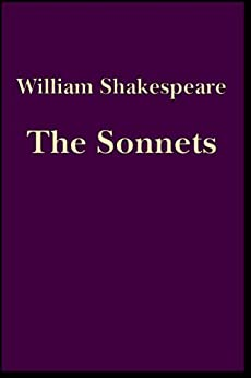 The Sonnets by [William Shakespeare]