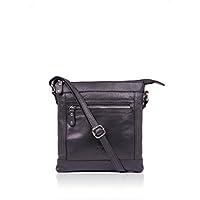 87209c47e689 Silverdale Across Body Leather Bag
