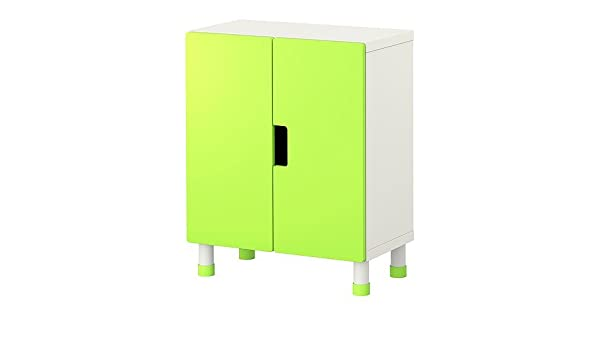 De Stuva Ikea PortesBlancVert Rangement 60 X Combinaison Avec 4Aj5RL