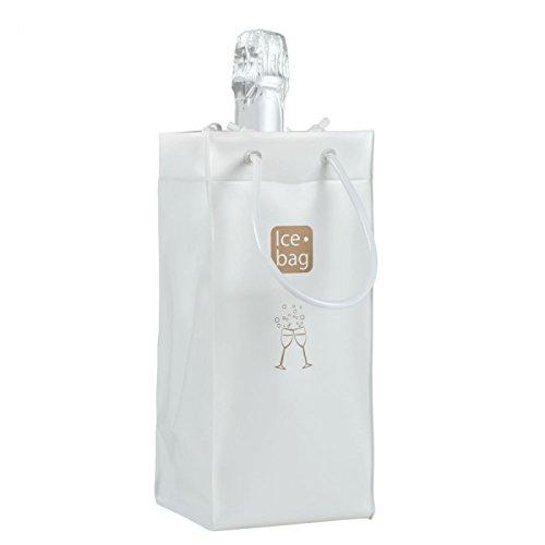 Ice Bag - Sceau blanc mat