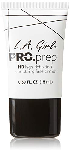 L.A. Girl Pro Smoothing Face Primer-Cream