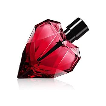 Diesel Loverdose Eau De Parfum For Women 50 Ml Amazoncouk Beauty