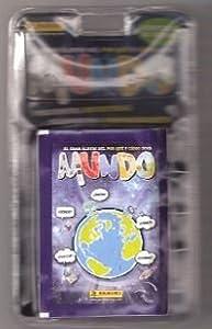 Panini - Blíster 10 sobres Mundo 2015 (003036BLIE)