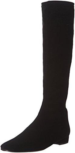 ELIZABETH STUART Damen Panam 322 Stiefel & Stiefeletten, Schwarz-Noir (Stretch Noir), 40 EU (Schwarze Stretch-stiefel)