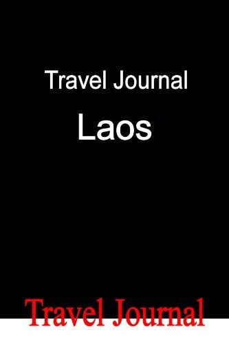 Travel Journal Laos