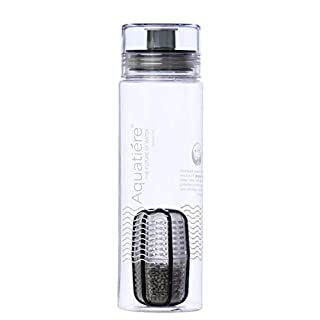 Aquatiere H2GO Hydrogenating Drinking Water Flask