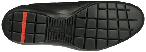 Lloyd Andres, Baskets Basses Homme Noir - Schwarz (Schwarz 0)