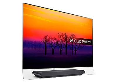 "LG OLED65G8PLA 65"" Signature OLED 4K TV"