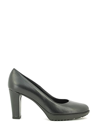 GRACE SHOES S098TR Decollete' Donna Nero
