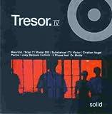Tresor.4 solid