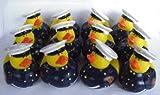 One Dozen (12) Marine Rubber Duck Party ...