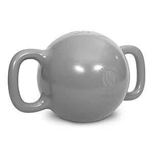 Kamagon Wasser gefüllt verstellbar Gewicht Kettlebell